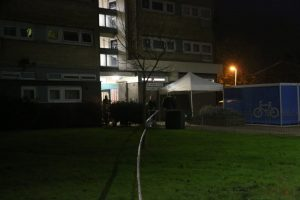 murder probe launched in ilford