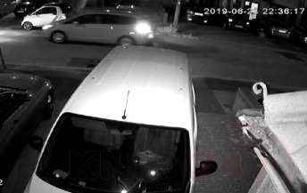 police appeal for cab driver to come forward following ilford shooting