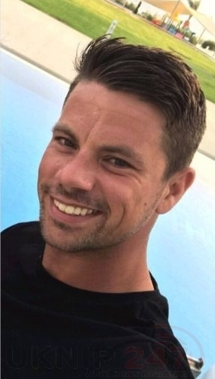 Police Appeal For Help In Finding Missing Southampton Man