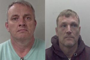 two jailed for attempting to smuggle four heckler and koch handguns and ammunition into the uk