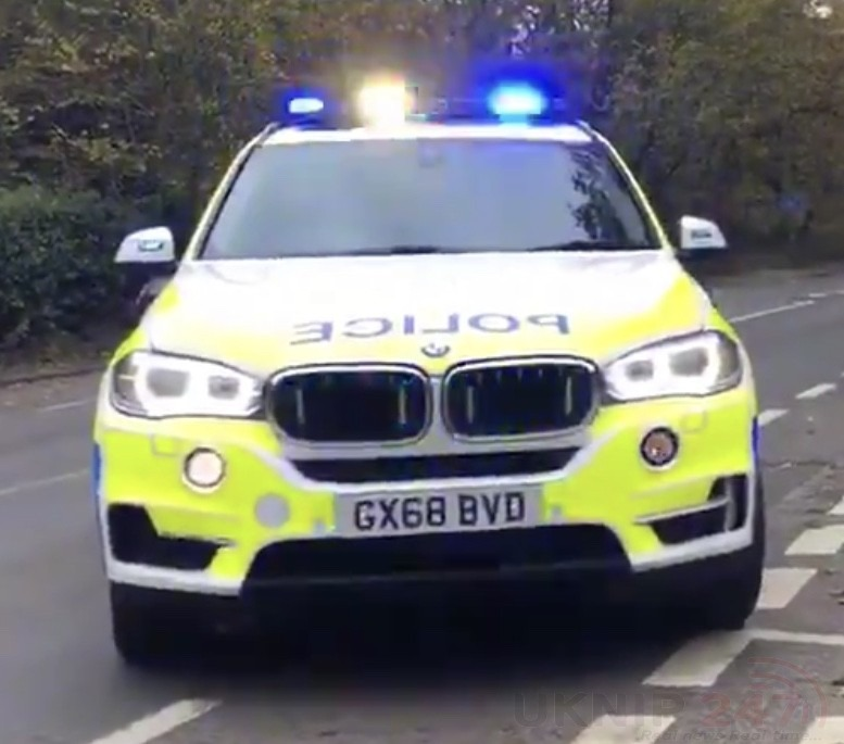 Pensioner Killed In Fatal Kent Collision