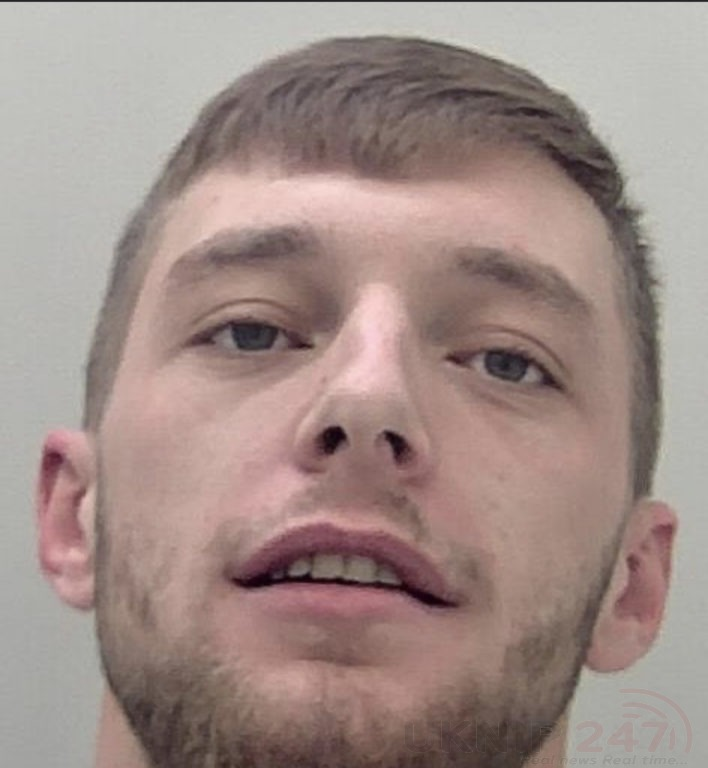 Man Jailed After Gun Is Found In Kent Gym