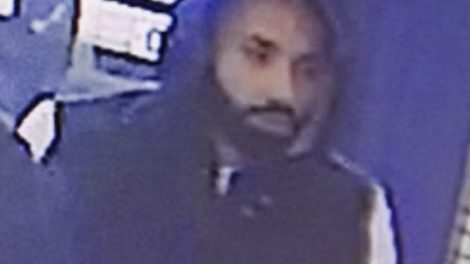 Cctv Appeal Following Attempted Robbery In Sevenoaks