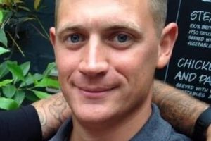 Missing Veteran Has Links To Havant