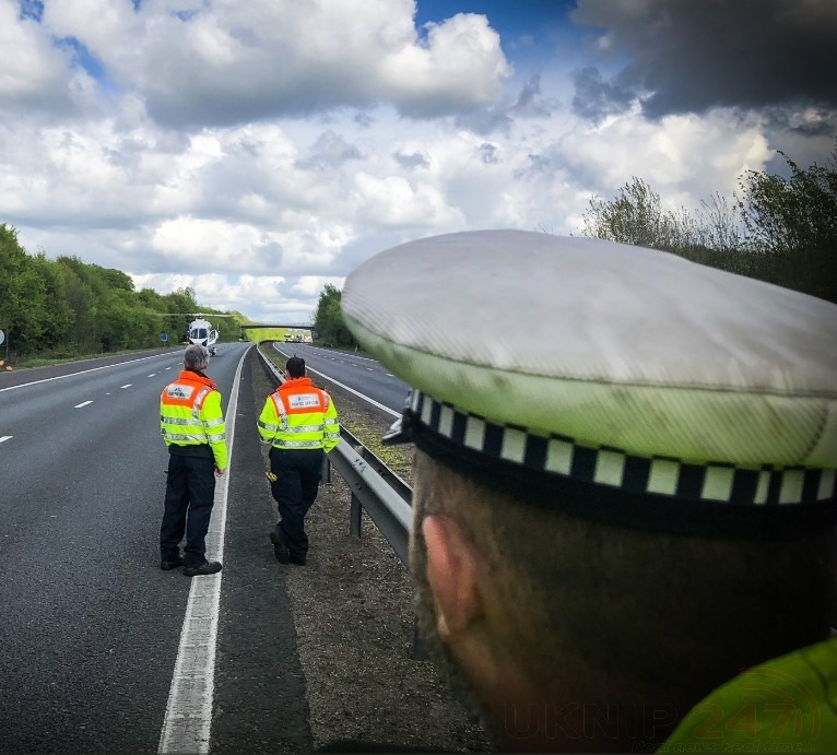 Fatal Collision Sees Man In His 30s Killed