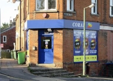 Maidstone Bookmakers  Attacked In Overnight Raid