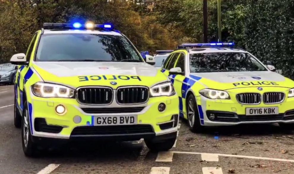 Woman Seriously Injured In Ashford Collision