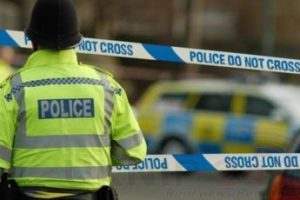 Man Arrested For Slough Christmas Day Murder
