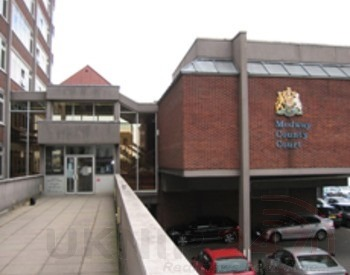 Shoplifting Duo  Remanded After Trouser Theft In Maidstone