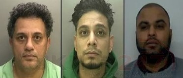 Trio Of Fraudsters Who Used Malware To Steal Tens Of Thousands Of Pounds From Victims Across The Country Have Been Jailed
