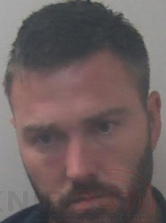 Maidstone Burglar Caught By His Own Dna  Is Jailed
