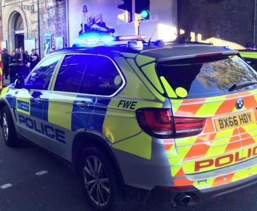 Emergency Services Called To One Under On The Northern Line
