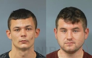 Two Men From The Isle Of Wight Have Been Jailed For A Total Of  Six Years