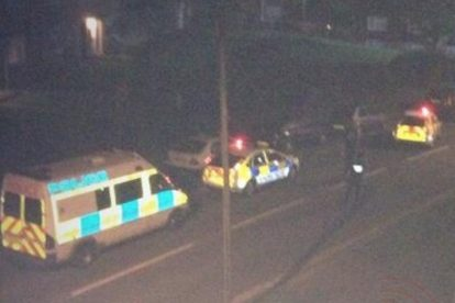Officers Investigating A Firearms Incident In Southampton Have Arrested Two Men