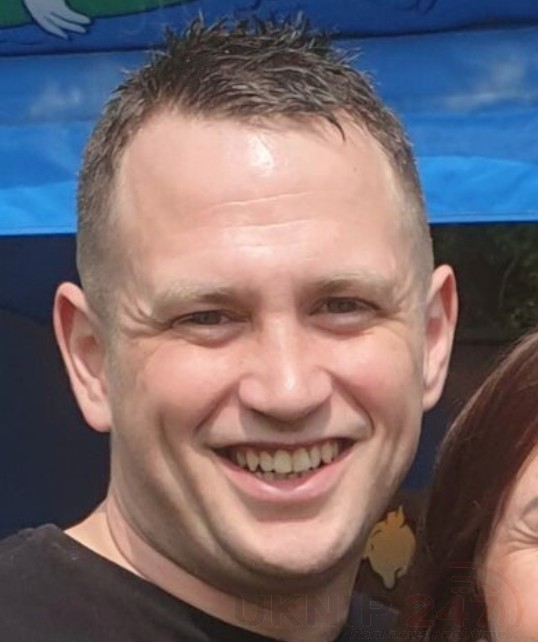 Missing Person Appeal  Launched For   Orpington Athletic Fc  Player Anthony Knott Last Seen In Lewes