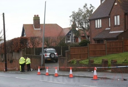 Kent Police Is Appealing For Witnesses Following A Fatal Collision In Herne Bay