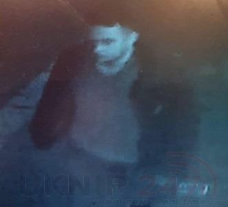 Anthony Knott Sighted On Cttv Near Lewes Fire Station As Search Continues