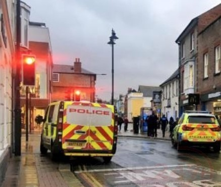 Man Has His Jaw Smashed To Pieces Whilst He Was Being Robbed In Newport  On A Night-out