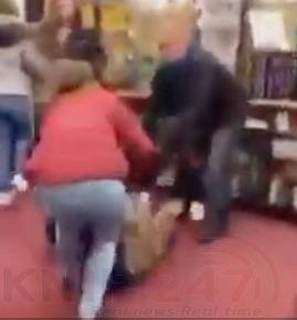 Shocking Shop Attack In Strood Leaves Girl With Fractured Face Unable To Breath