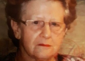 Have You Seen Missing Pensioner Lynne Cook, 68, From #shenley