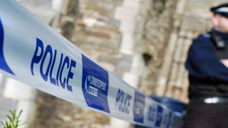 Man Fighting For His Life After Shooting In Enfield