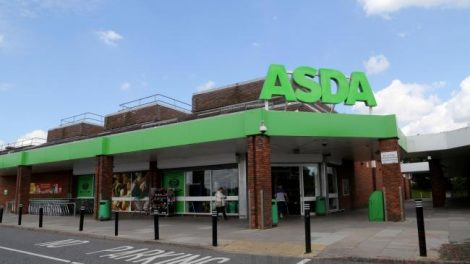 Police And Paramedics Called To Suspected Stabbing At Asda In Poole