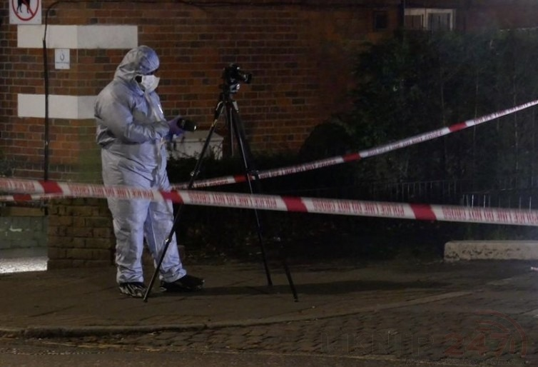 A Teenager Has Been Rushed To Hospital After He Was Stabbed In Highgate