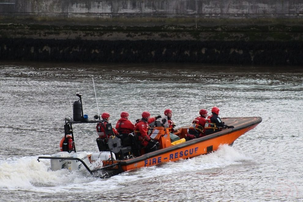 Teenager Been Found In The River Wear Near Bishop Auckland
