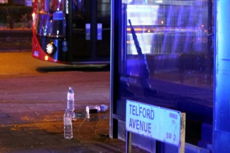 Emergency Services Called After Substance Was Sprayed At A Man In Tulse Hill