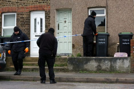 Murder Investigation Launched In Northfleet After Man Is Bludgeoned To Death