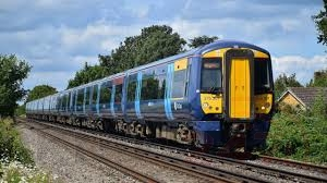 Person Struck By A Train Near Herne Hill