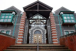 Man Jailed After Attacking Police Officers In Ramsgate