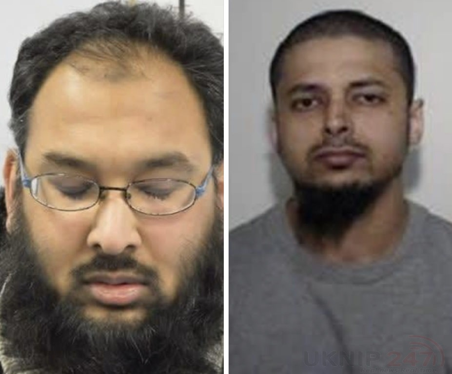 Two Terror Web Masters Due To Be Sentenced