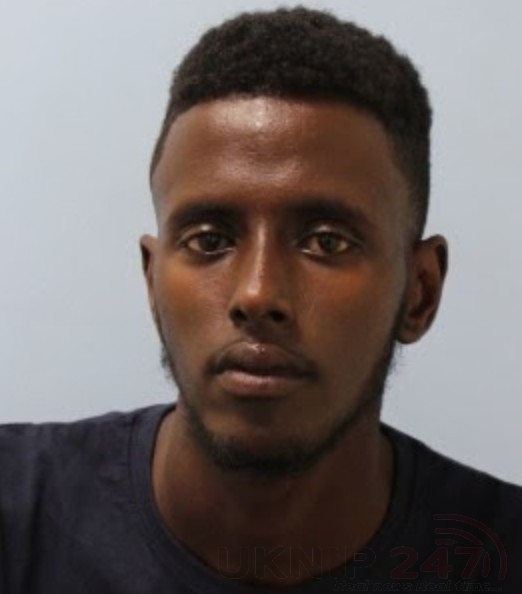 A Man Has Been Convicted Of Committing Grievous Bodily Harm With Intent After Pushing An 18-year-old Woman Over A Fourth Floor Balcony