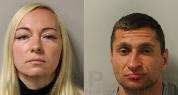 Couple Who Carried Out A Plan To Murder The Woman's Ex-husband Have Been Jailed
