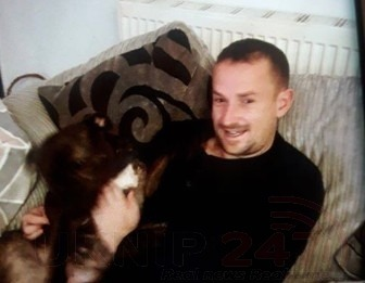 Can You Help Find Brian Collins From Andover?