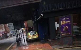 Man Appears In Court In Connection With A Stabbing In Croydon Town Centre