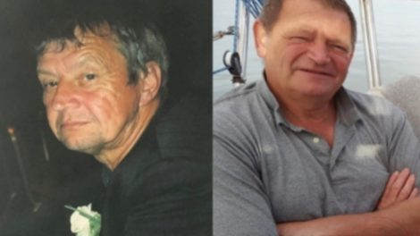 Families Of Two Men Who In  A Collision On The A272 Near Winchester Pay  Tribute To Them