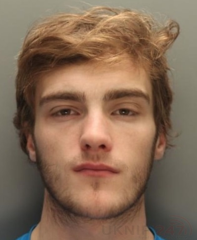 Callum Jamieson Sentenced To Eight Years In Prison For Rape In Liverpool City Centre