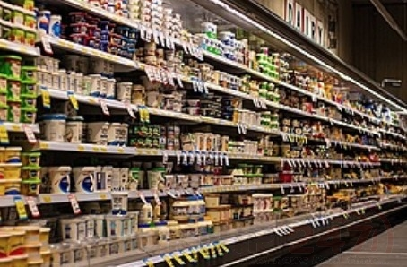 Competition laws relaxed to allow supermarkets to work together on coronavirus response