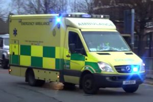 a paramedic has sadly died after losing their battle with covid 19