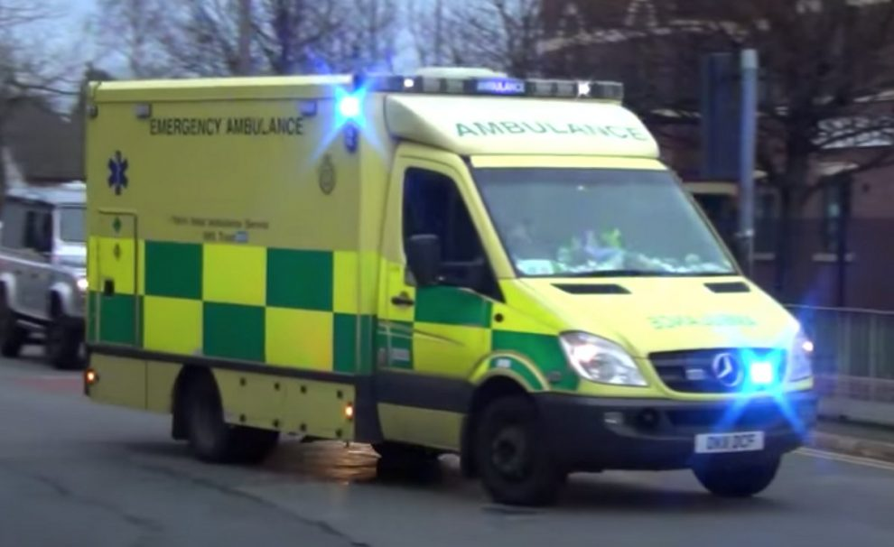 A paramedic has sadly died after losing their battle with COVID-19.