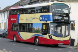 all change on brighton buses as emergency timetable brought in 1