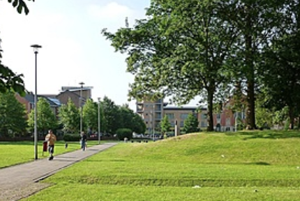 Coronavirus – Guidance on access to green spaces