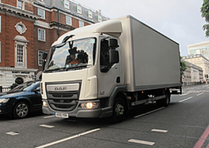 government takes further action to support bus and lorry drivers who are keeping the country moving