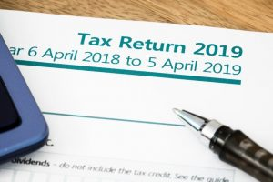 hero homepage tax return self assessment hmrc income 2019