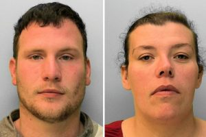Jail for Couple Who Robbed A Disabled Man