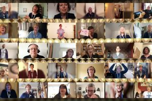 meet the kent coronavirus choir