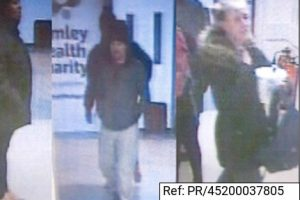 name and shame ppe trio who stole from frimley park hospitial