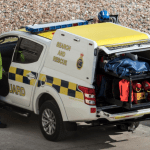 New  joint search on Rock Groynes  for missing Owen Harding from Saltdean